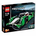 Auto da Corsa 2 in 1 [Lego Technic]
