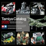 Catalogo Tamiya 2020 Kit