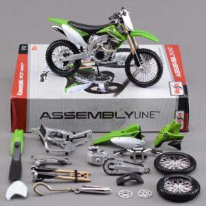 Moto Stradali [Kit]