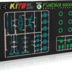 Gravel Transkit For Skoda Fabia S2000 Evo