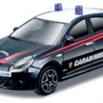 Bikes And Cars Carabinieri