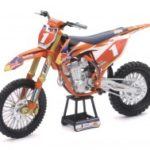 1/10 Red Bull Ktm 450Sx-F 2017 Factory Racing Team (#1 Ryan Dungey)