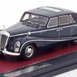 Matrix 1:43 Daimler dk 400 stardust 1954 (mx 50402-041)
