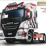 Iveco Hi- Way E 5 Abarth cod. 3934