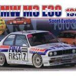 Bmw m 3 E 30 1992 Beemax cod. 24019