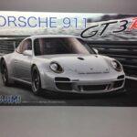 Porsche 911 gt3 r Fujimi cod.12390