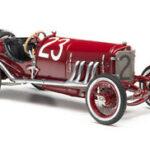 Mercedes Targa Florio 1924 n. 23 (Cmc )