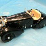 mercedes ssk 1932 trossi     (cmc)